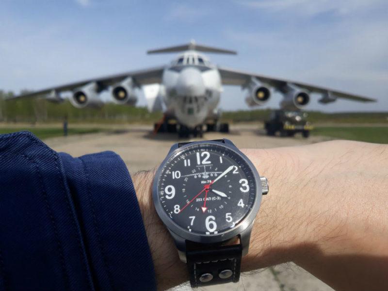 Ограничение количества часов полета