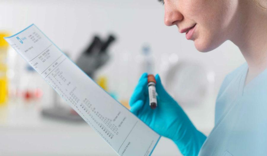 Онкомаркеры рака многослойного плоского эпителия