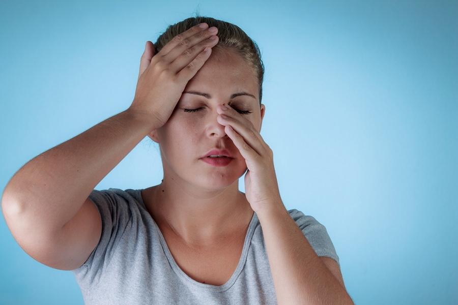 Опухоли мозга снижают чувствительность к запахам
