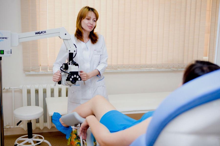 Пайпель биопсия эндометрия