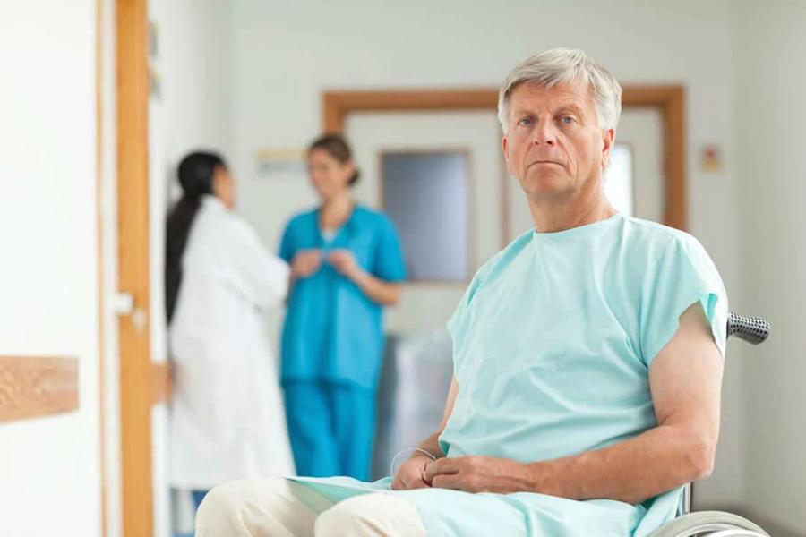 Последствия операций по поводу рака предстательной железы сохраняются 5 лет и более