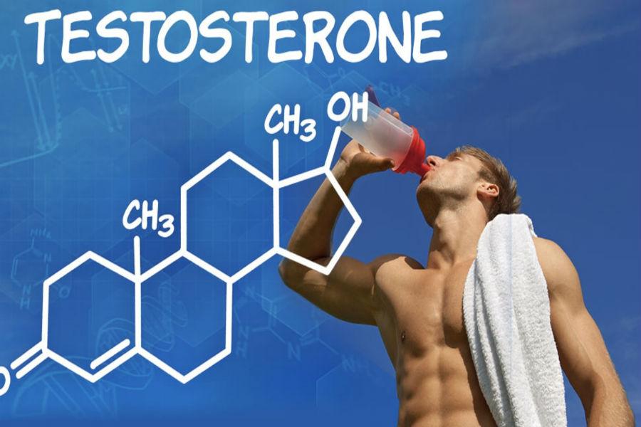 Ученые доказали – тестостерон не является «гормоном молодости»