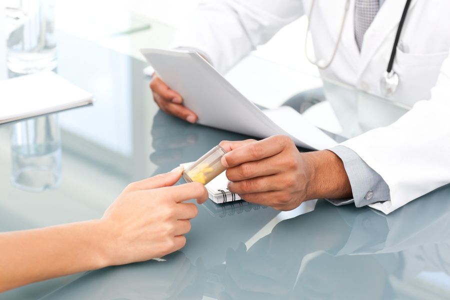 Что делать, если пайпель биопсия показала неудовлетворительный результат
