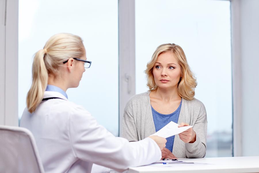 Расшифровка результатов кольпоскопии, проводимой в ходе скрининга шейки матки на рак