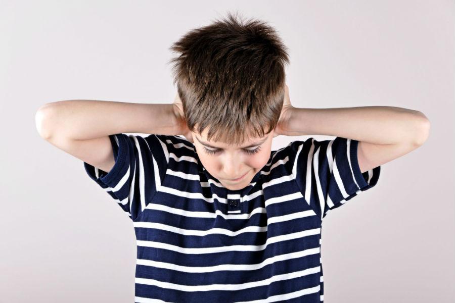 Юноша ослеп и оглох из-за неправильного питания