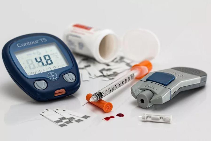 Средства контроля диабета