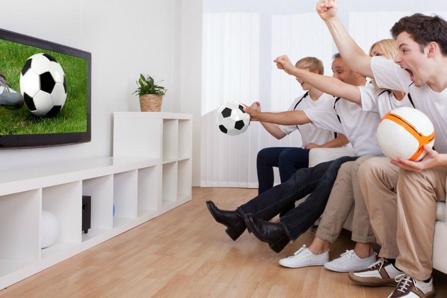 Американская академия медицины сна дала рекомендации, как себя вести после футбола, чтобы утром быть в форме