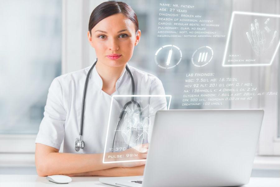 Российская медицина – итоги 2019 года. Часть 5: телемедицина