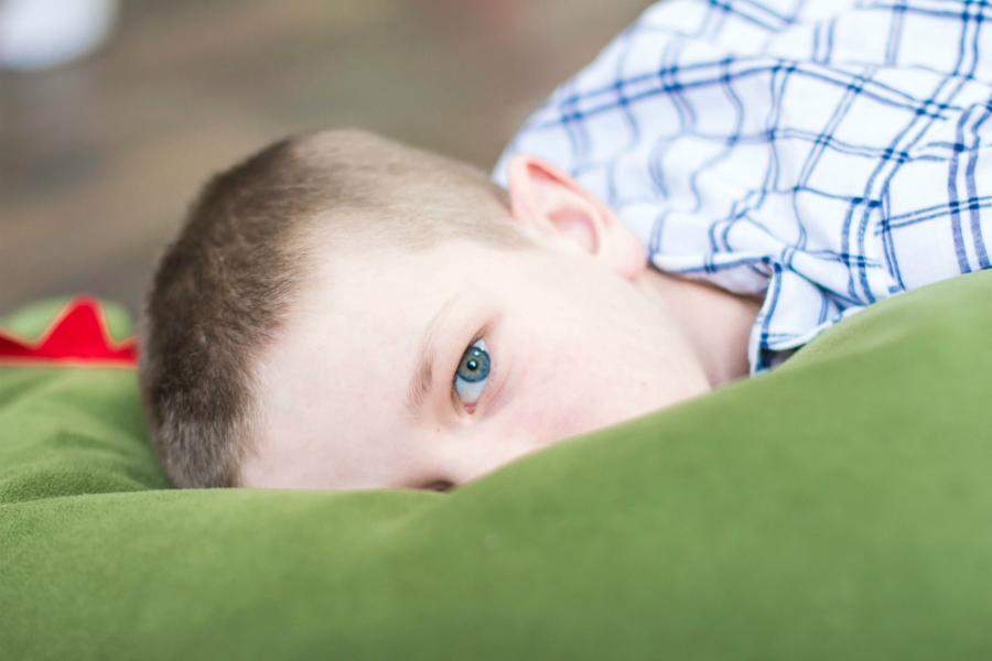 Стало известно, как работает микроэксон, отвечающий за когнитивные навыки при аутизме