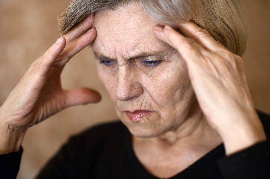 Приливы при менопаузе связаны с ухудшением словесной памяти