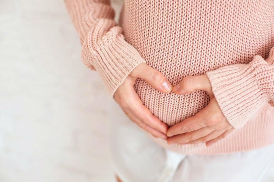 Замирание беременности