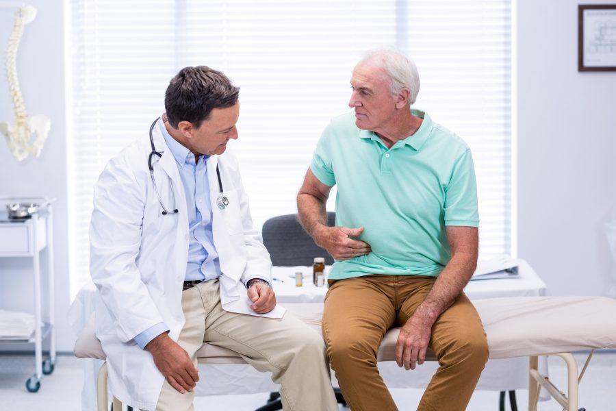 Аспирин полезен при болезнях печени
