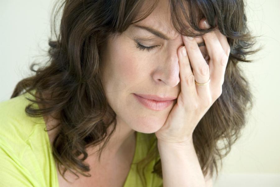 Потеря беременности сопровождается стрессом, тревогой и депрессией, которые могут сохраняться девять месяцев и дольше