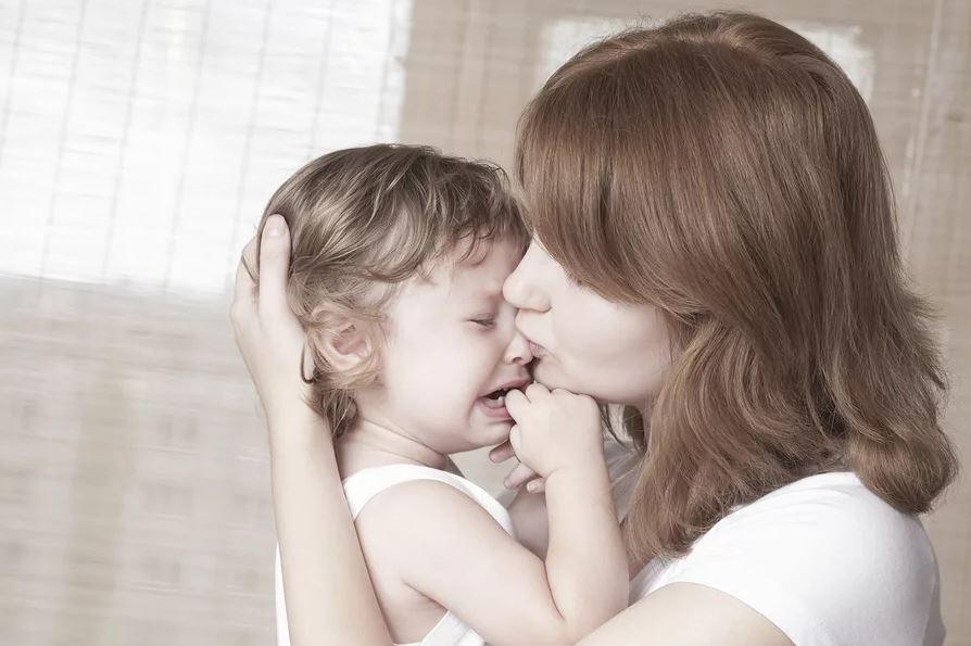 Значение окружающих на формирование мозга ребенка