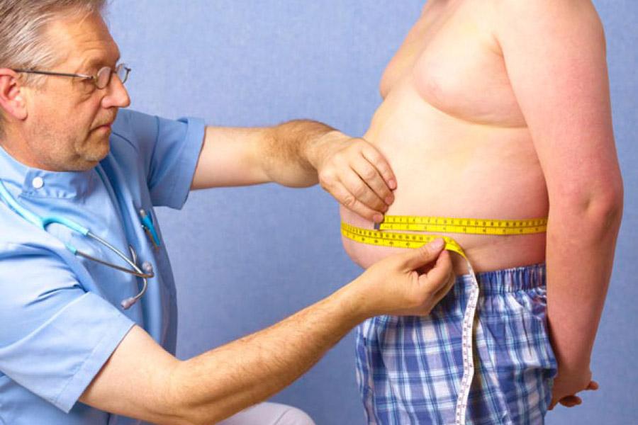 Эффективность, дозировка, длительность курса лечения от ожирения бупропионом, налтрексоном и их комбинацией
