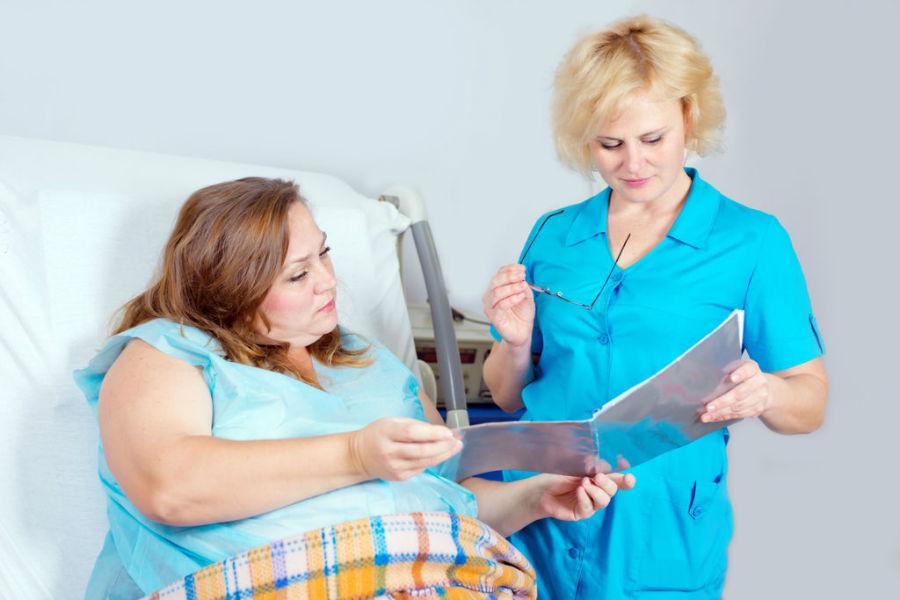 Фармакологическое лечение ожирения в свете современных рекомендаций ААСЕ и АСЕ