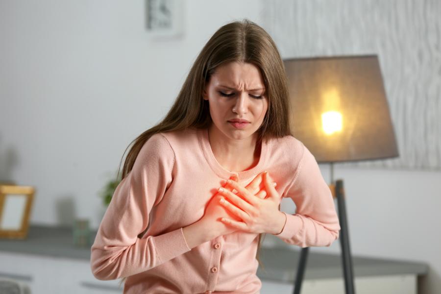 Новый датчик удаленно выявляет ранние признаки криза у пациентов с сердечной недостаточностью