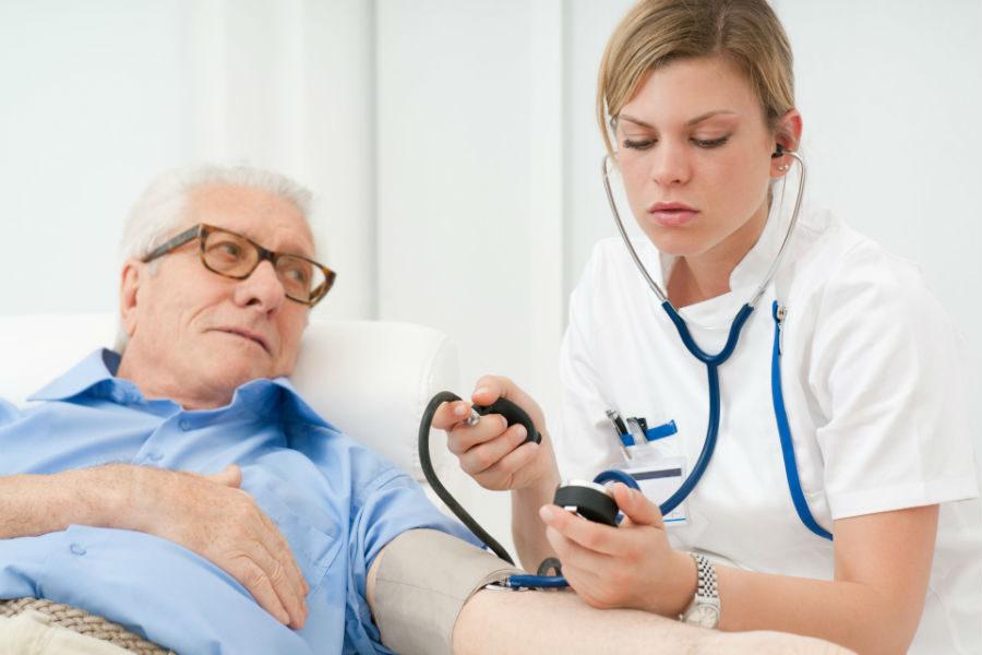 Перенесенное сердечно-сосудистое заболевание