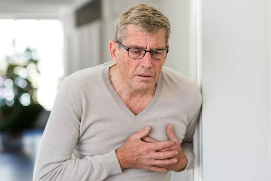 Чем отличаются приступы паники и инфаркта?