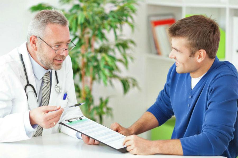 Протокол УЗИ щитовидной железы: содержание и расшифровка