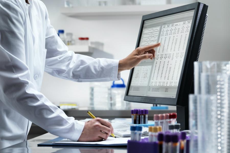 Расшифровка результатов эксцизионной биопсии