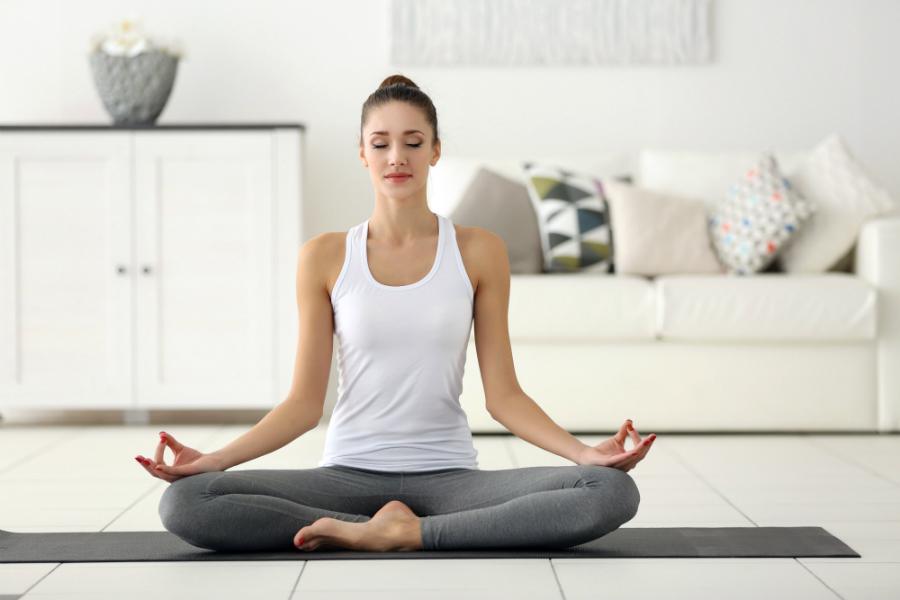 Сила мысли: ученые предлагают снимать боль медитацией
