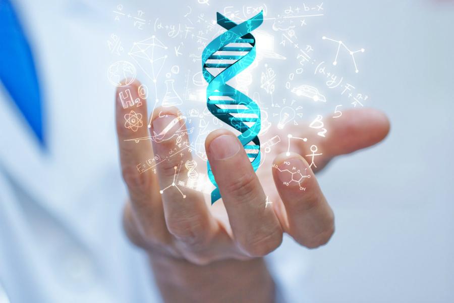 Новое в диагностике и лечении рака: ученые научились восстанавливать дефектные гены