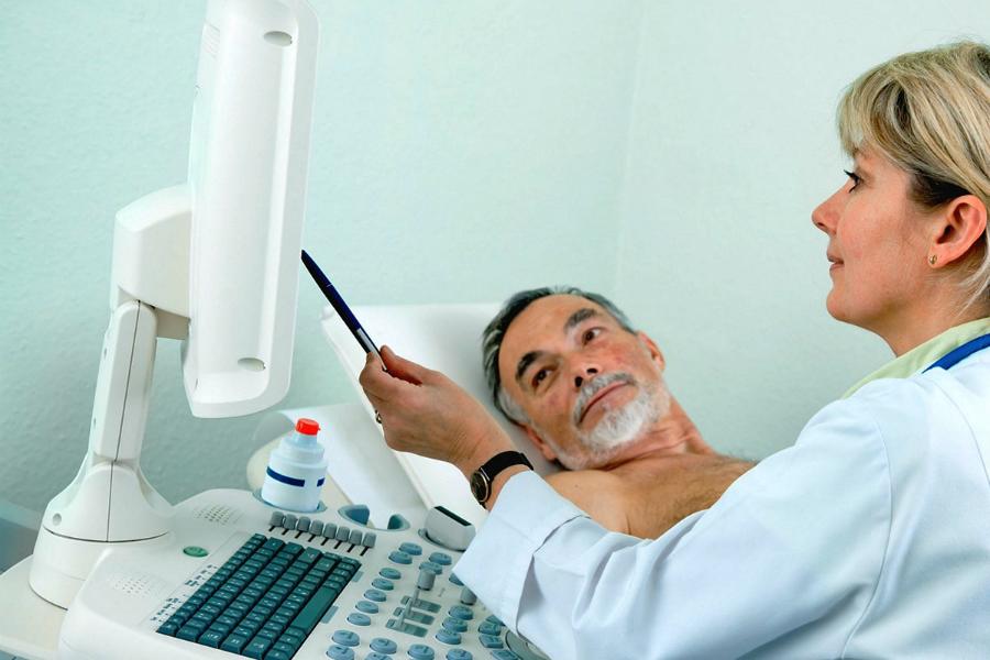 Применение МРТ делает результаты биопсии предстательной железы более точными
