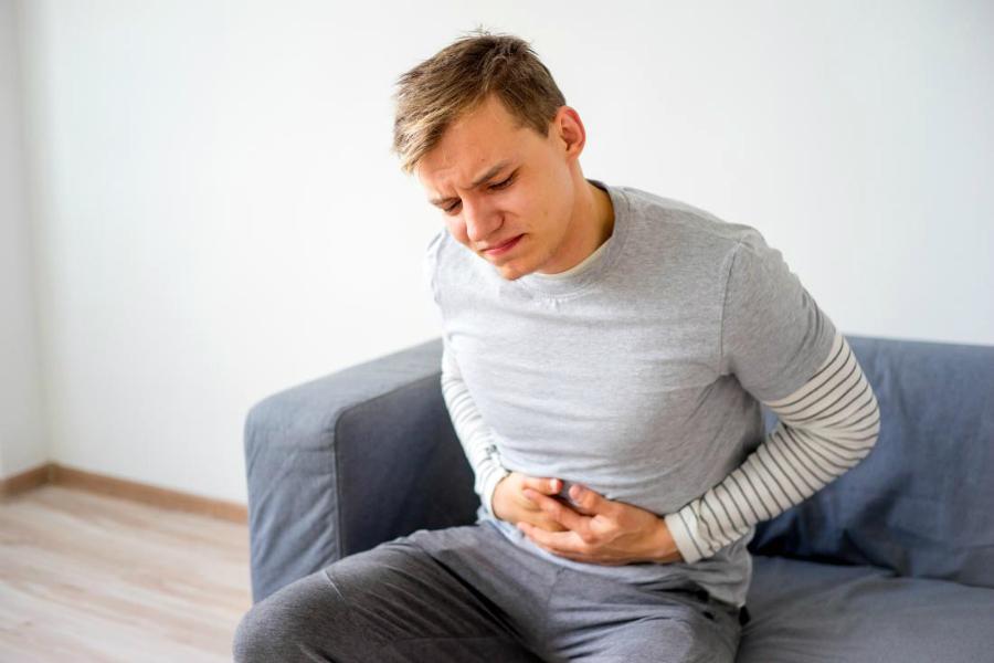 Открыт новый механизм длительного обезболивания