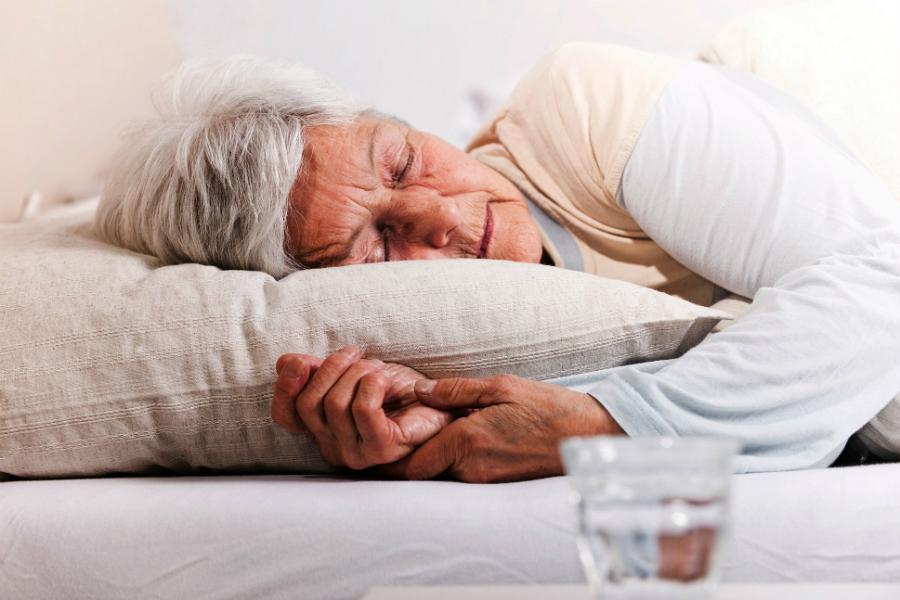 Сон защищает клетки мозга от нейродегенеративных заболеваний – Альцгеймера, Паркинсона и деменции
