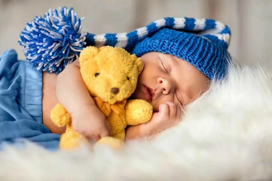 Почему дети должны высыпаться: сон сохраняет психическое здоровье