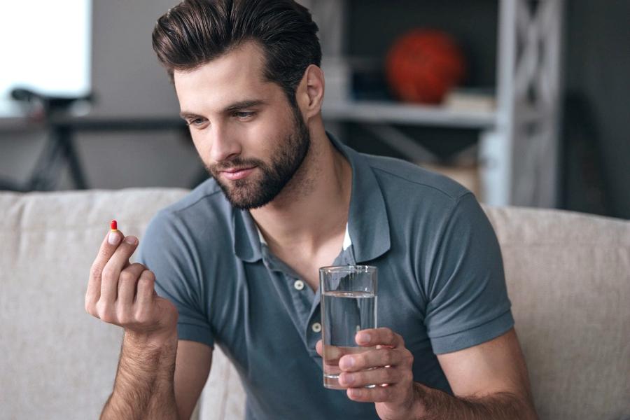 Витамины и антиоксиданты при мужском бесплодии бессильны