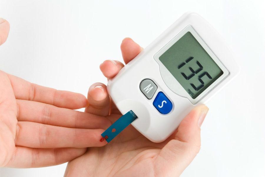 Диагностика диабета