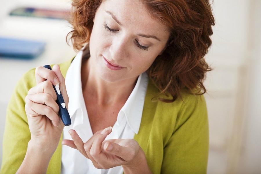 Диагноз: сахарный диабет. Симптомы, осложнения и лечение
