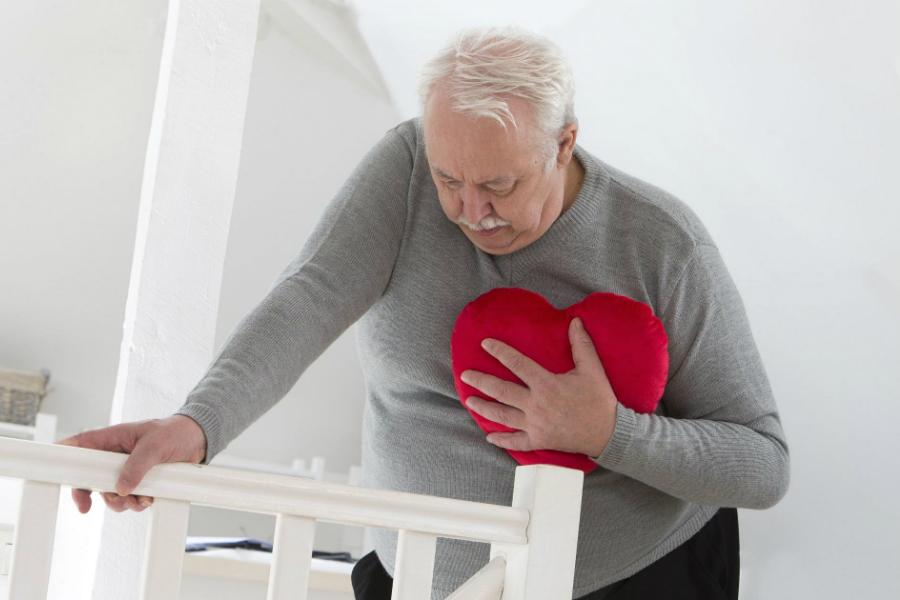 Как больным сахарным диабетом второго типа избежать болезней сердца