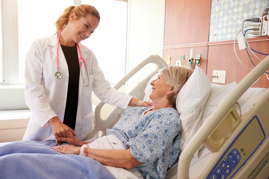 Почему пациенты умирают после трансплантации стволовых клеток