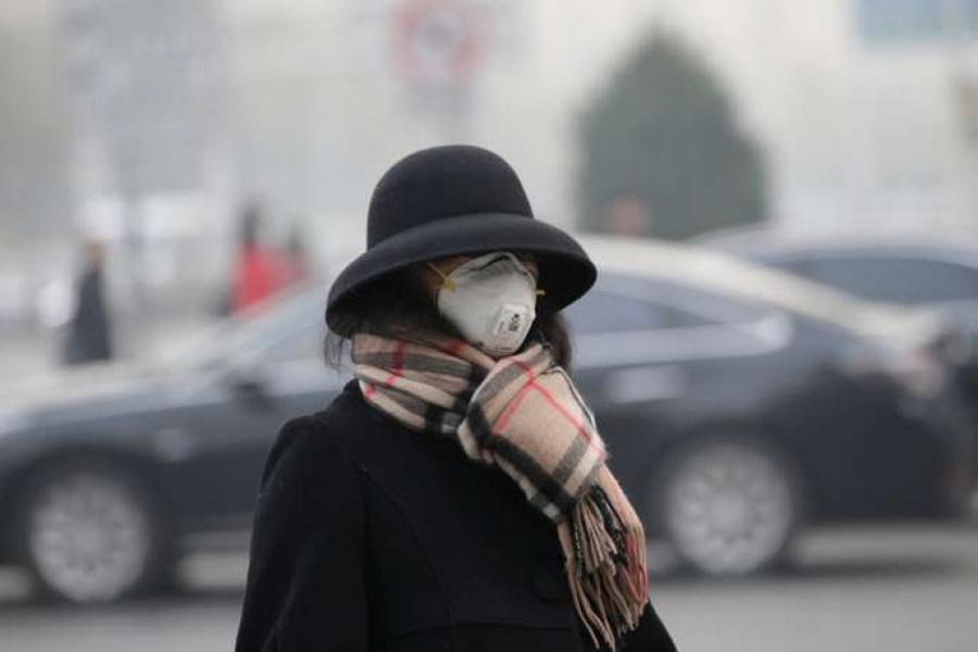 Загрязнение воздуха способствует развитию сосудистой деменции (слабоумия) в пожилом возрасте