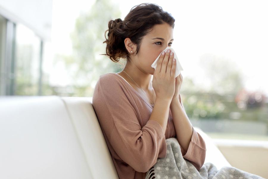 Исследователи определили, как организм отвечает на инфекцию
