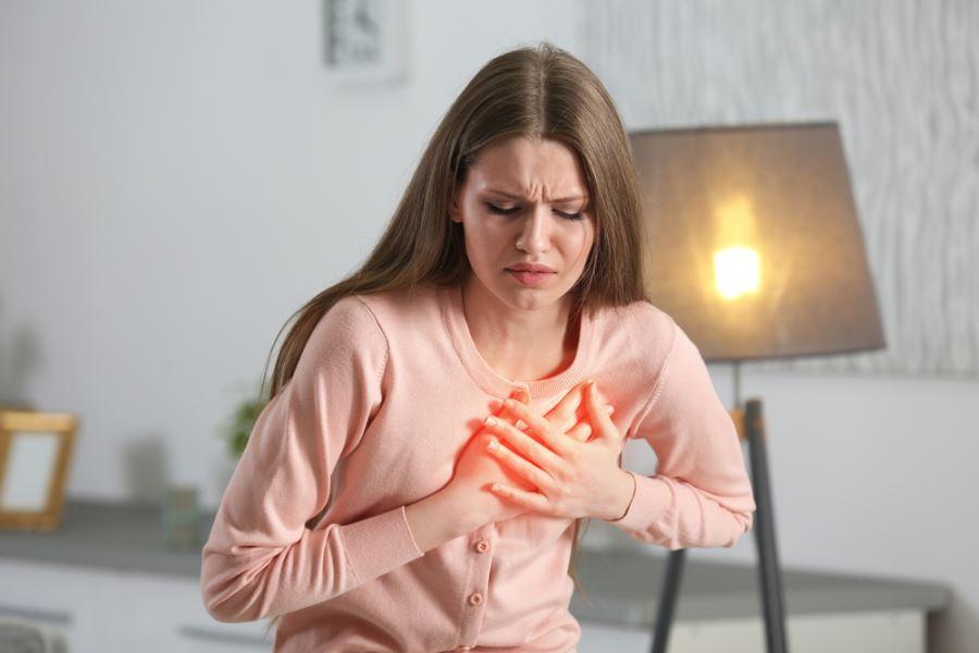 Сердечная аритмия – повод сдать анализы на ревматизм и другие заболевания