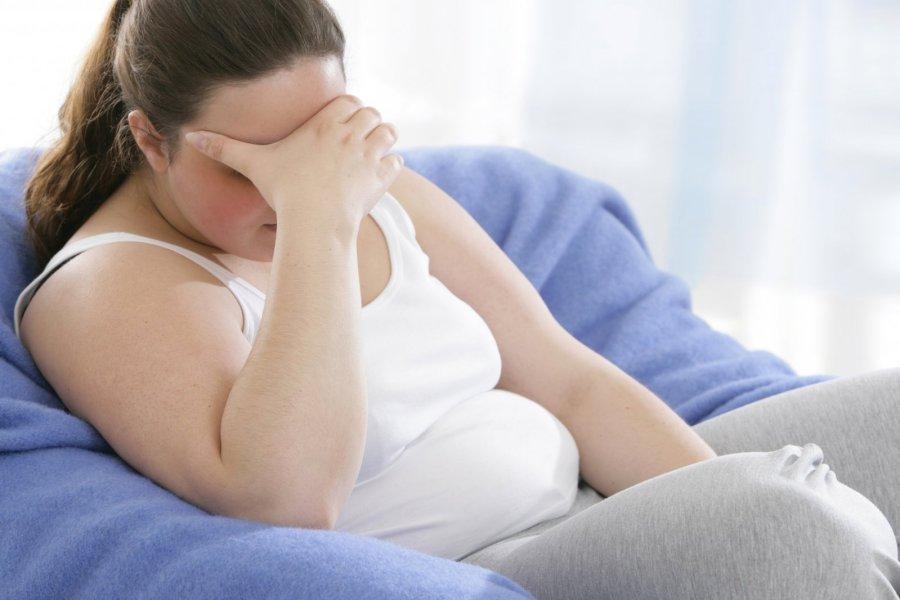 Синдром поликистозных яичников и диабет
