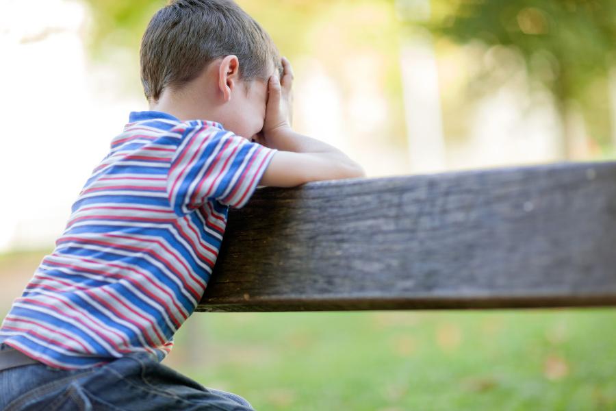 Трудное детство на 50% повышает риск сердечно-сосудистых заболеваний в среднем возрасте