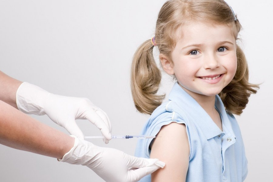 Вакцина против вируса Коксаки защищает от диабета 1 типа
