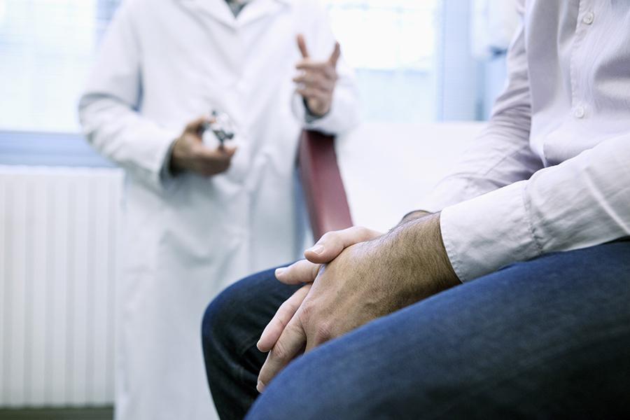 Венерическая лимфогранулема – четвертая венерическая болезнь Дюрана-Николя-Фавра