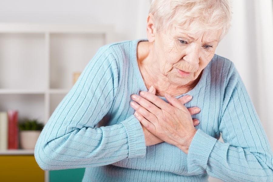 Женщины с возрастом по риску сердечно-сосудистых заболеваний практически догоняют мужчин