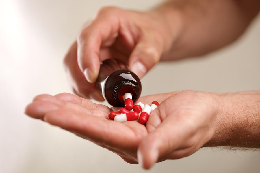 Новая формула лекарства от рака предстательной железы эффективнее на 40%