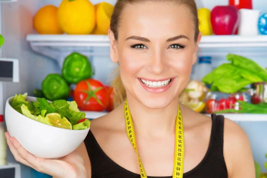 Обезжиренная диета – что есть и как похудеть?