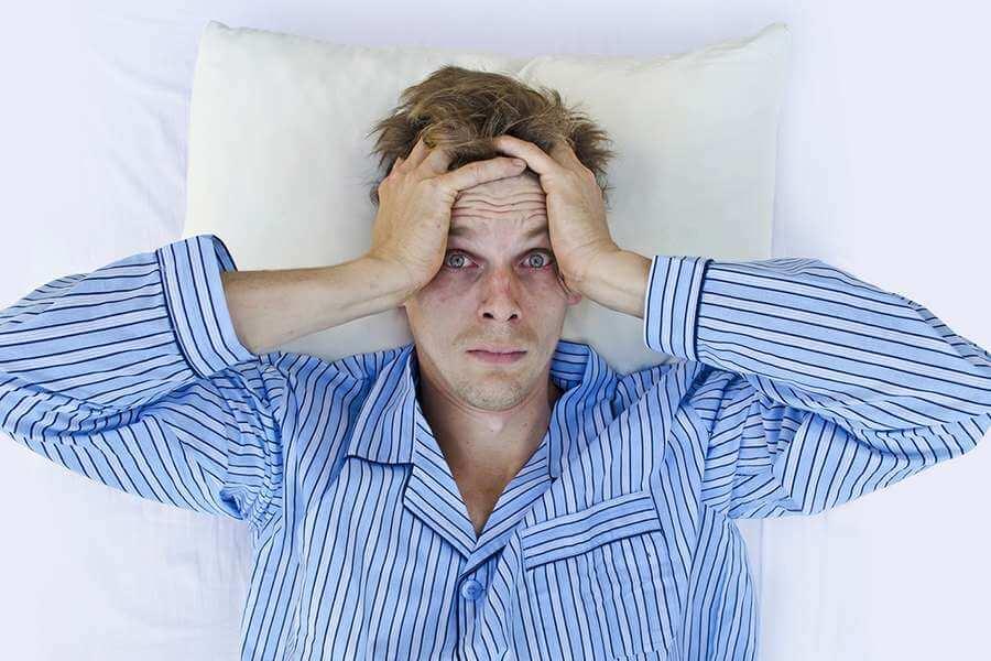 Плохой сон приводит к атеросклерозу и заболеваниям сердца