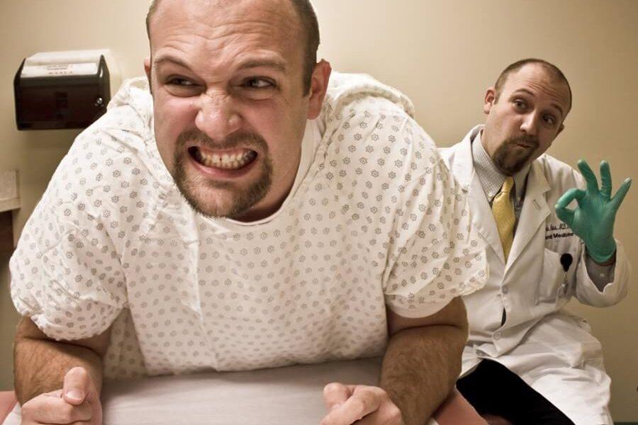Хронический геморрой: нужна ли операция?