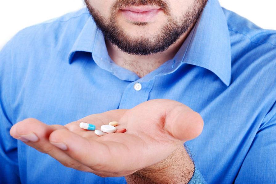 Лечение легионеллеза антибиотиками