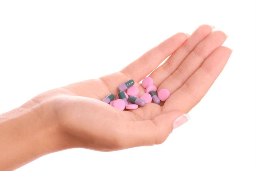 Негормональные лекарственные препараты для лечения эндометриоза кишечника